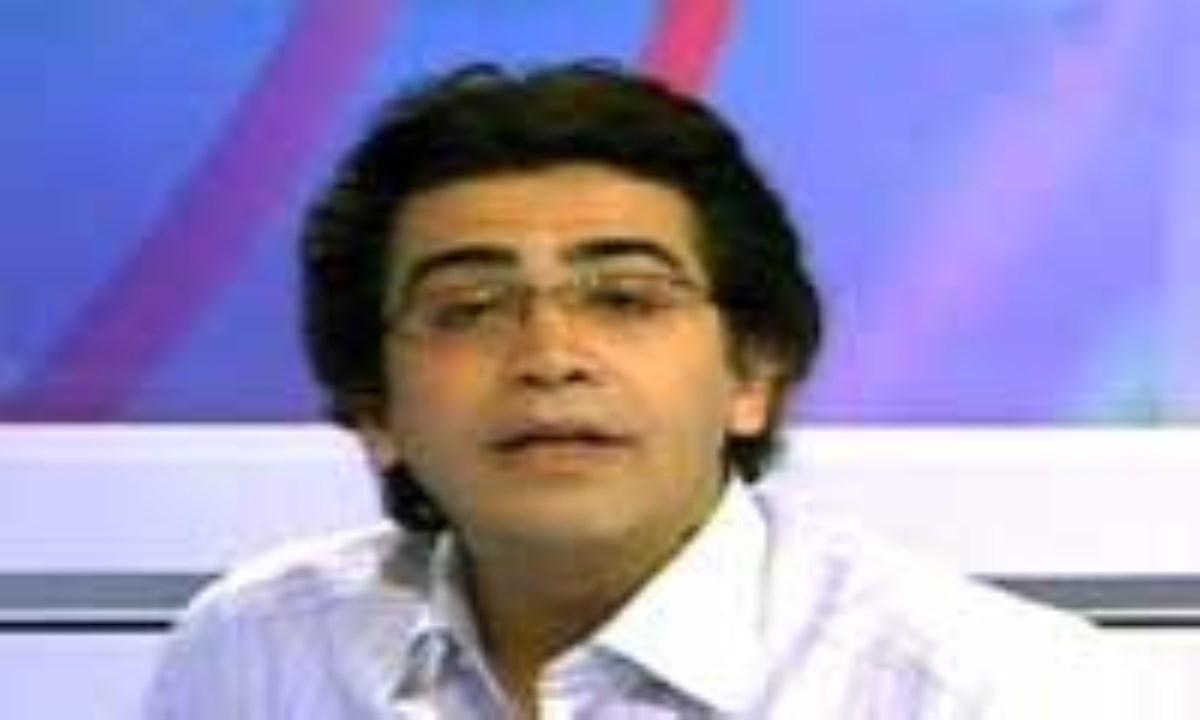 رالی ستاره ها با داوری فرزاد حسنی