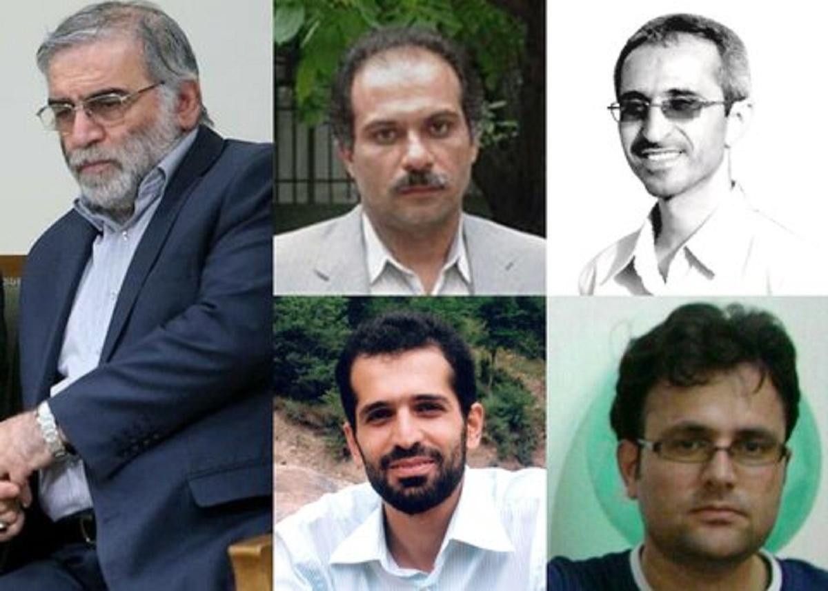 دانشمندان هسته ای که ترور شدند چه کسانی هستند؟