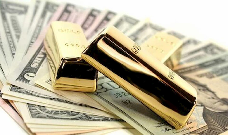 سقوط قیمت طلا و دلار ادامه دارد