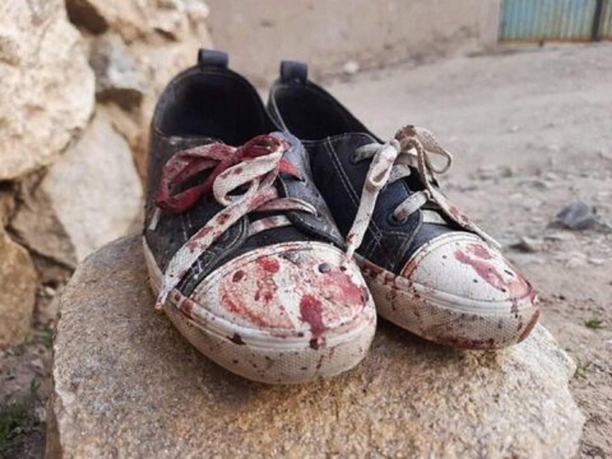 همه چیز در مورد فاجعه انفجار در مقابل مدرسه دخترانه کابل