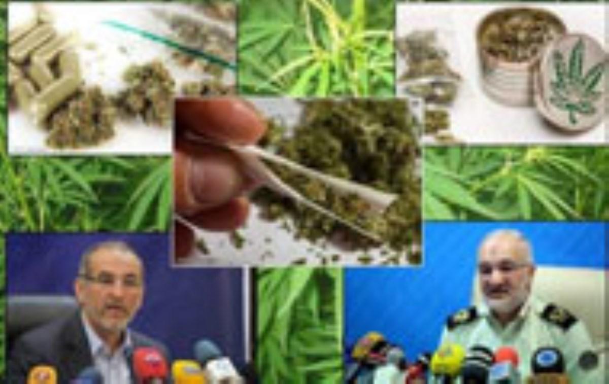 بیشترین کشفیات موادمخدر اطراف مدارس چیست؟