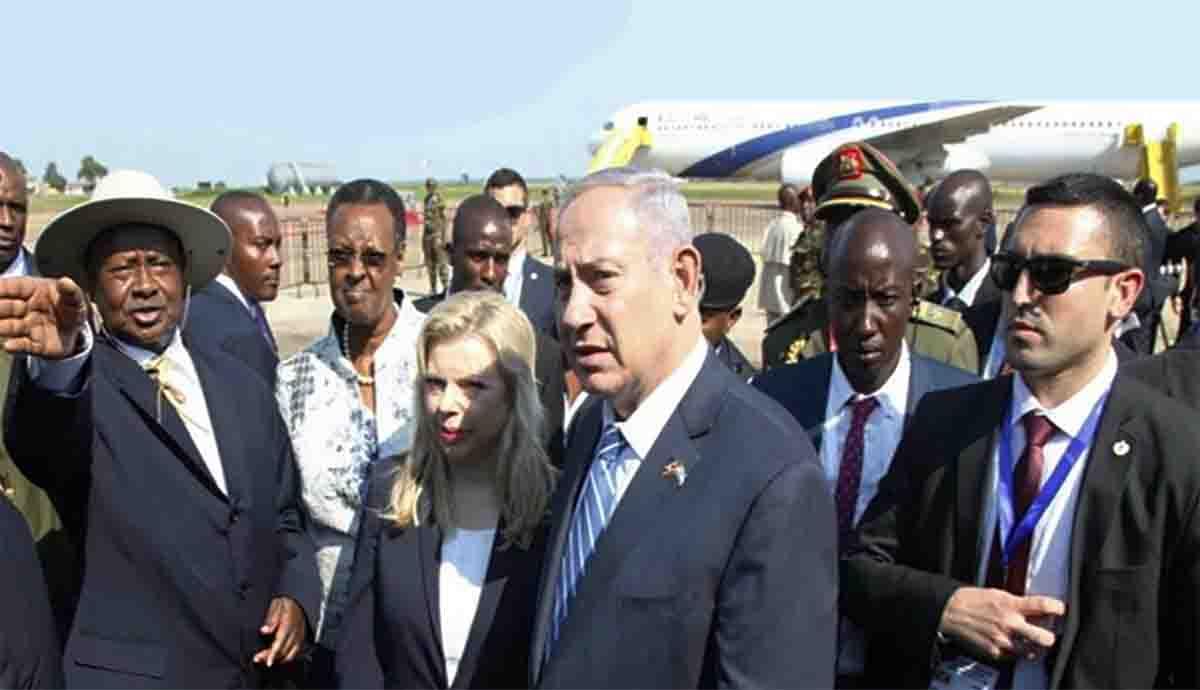 اوگاندا؛ مقصدی برای عادیسازی روابط سودان و تلآویو