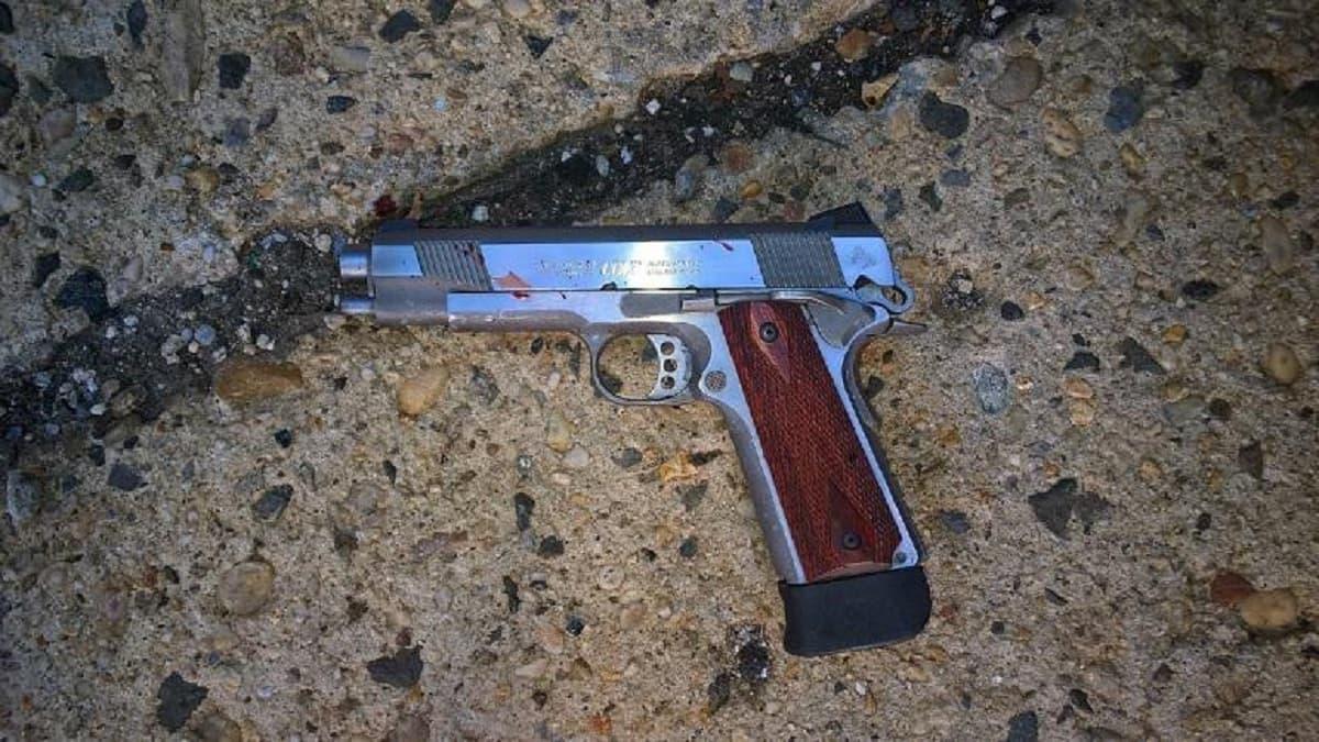 ماجرای قتل پسر سفیر اسبق ایران/ دلال اسلحه که به دلیل اخاذی کشته شد