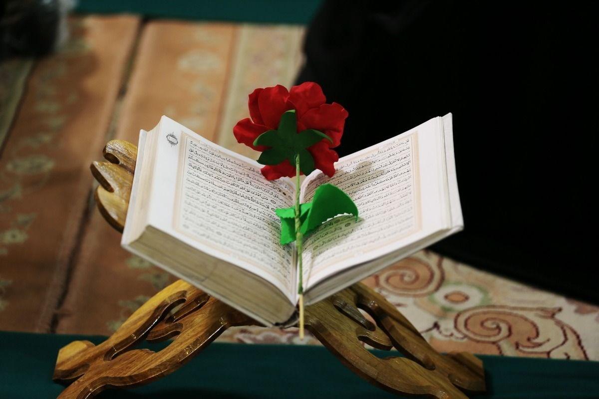 بررسی نظریه «مقاومت» در قرآن