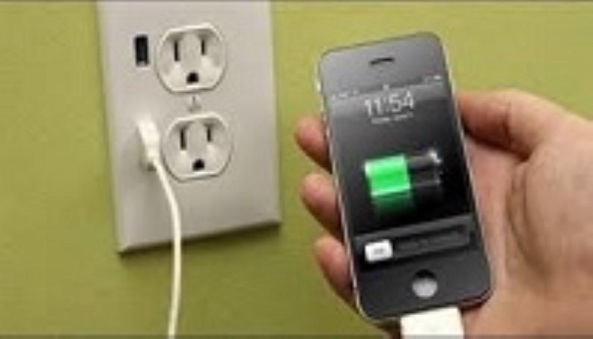 عوامل کاهش عمر مفید باتری موبایل