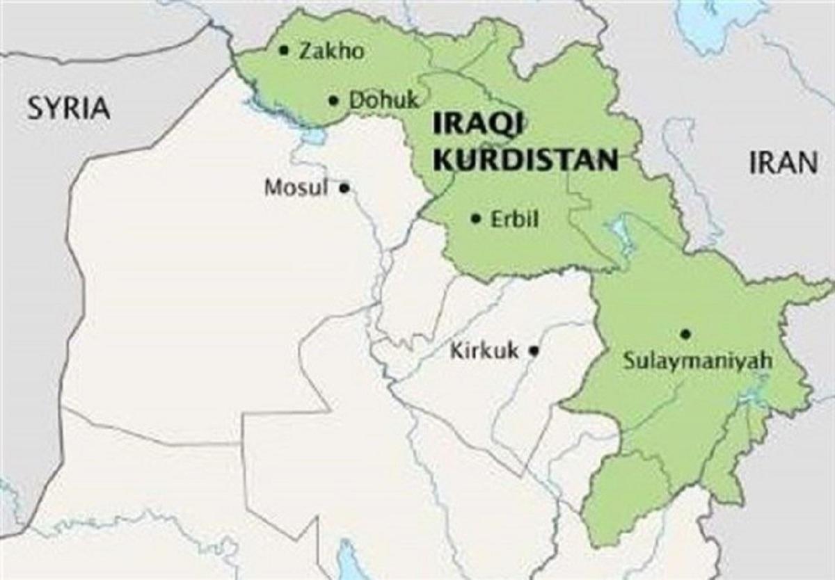 ماجرای انتشار تمبرهای جنجالی توسط اقلیم کردستان چیست؟ + واکنش ها