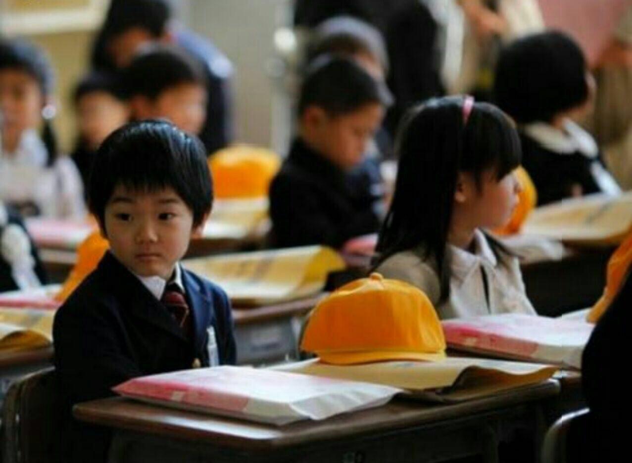 نگاهی کوتاه به سیستم آموزشی فرهنگ در ژاپن
