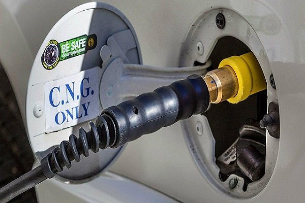 موافقت شورای افتصاد برای کمک بلاعوض به تمام خودروهای عمومی کشور برای دوگانه سوز شدن