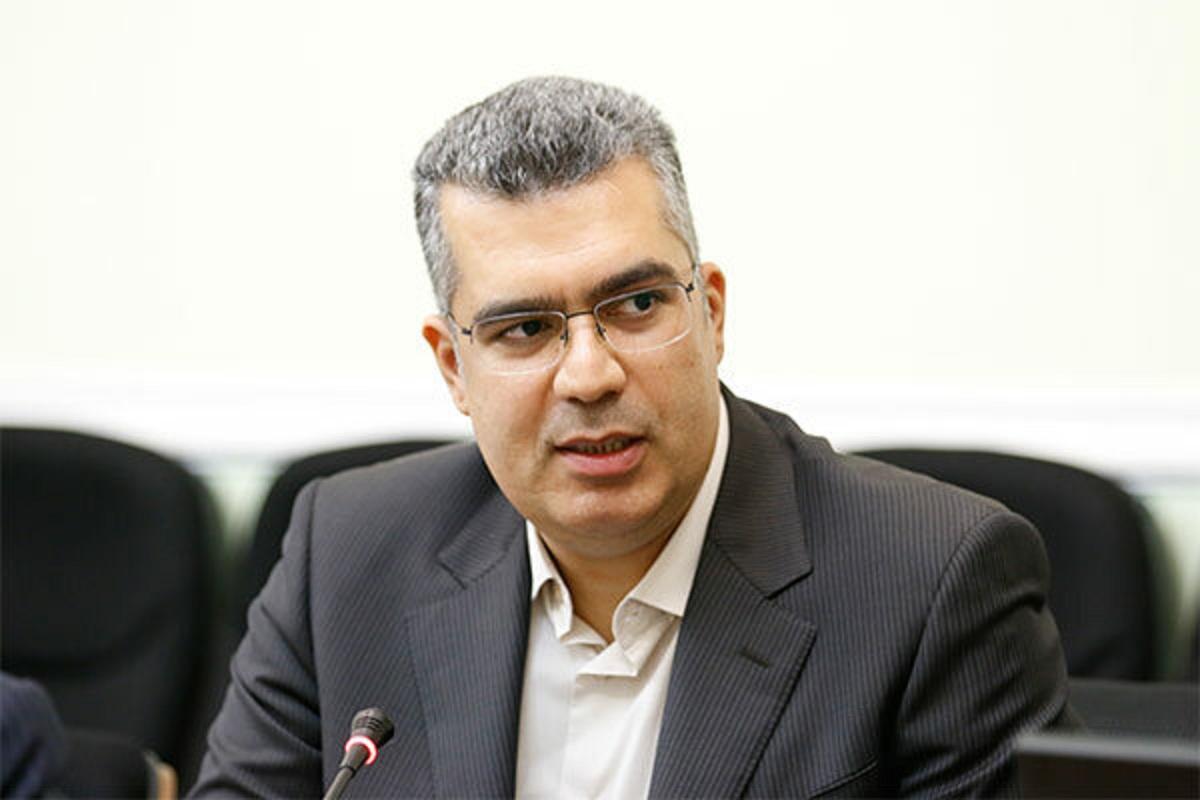 محمدعلی دهقان دهنوی، رئیس جدید سازمان بورس شد