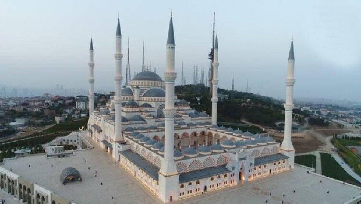 به بهانه روز جهانی مسجد؛ نگاهی کوتاه به سرانه مساجد در ایران و جهان