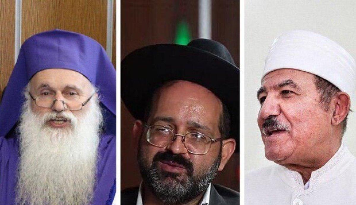 عاشورا از منظر پیروان سایر ادیان