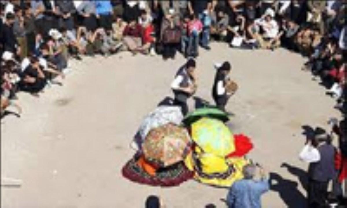 سقز میزبان جشنواره تئاتر خیابانی شهروند میشود