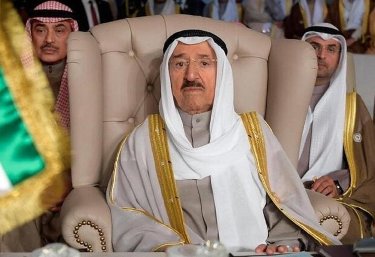 امیر کویت درگذشت/ جانشین امیر کویت کیست؟