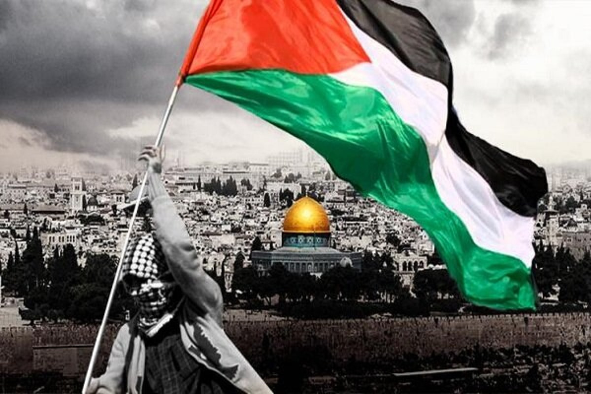 اسرائیل زانو زد/ عزای صهیونیستها، جشن پیروزی مقاومت