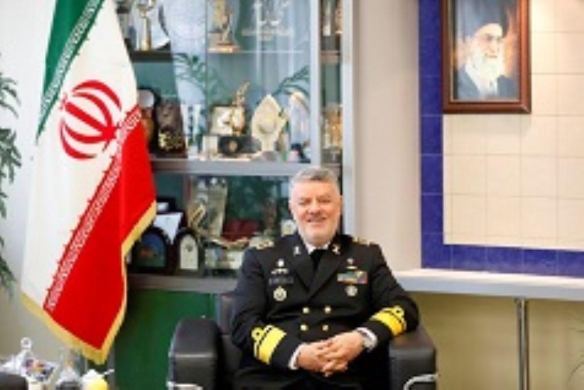 ایران ناوشکنهای «سهند» و «دنا» و «دماوند» به دریا میفرستد/زیر دریایی ایرانی «فاتح» دشمن را غافلگیر میکند
