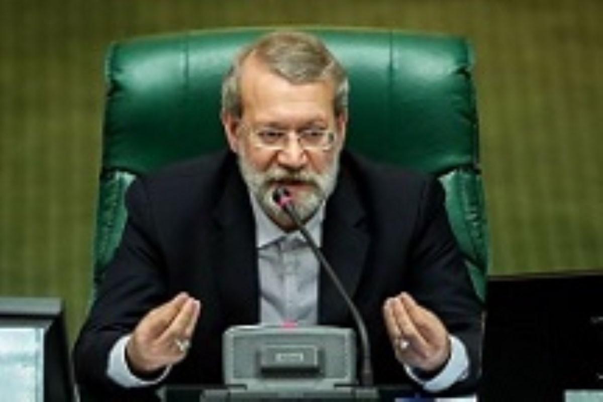 علی لاریجانی: آیت الله مدرس به اتحاد میان ملت ایران و جهان اسلام باور عمیق داشت