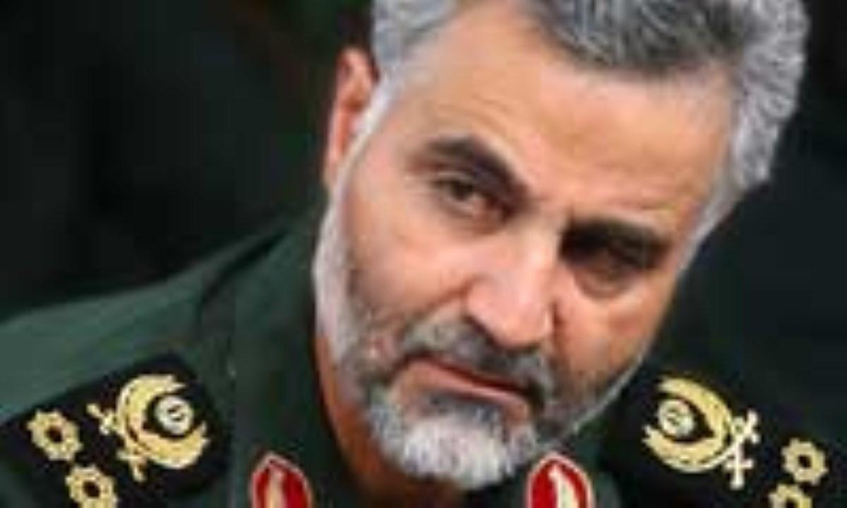 وال استریت ژورنال: طراح اطلاعاتی ایران تحرکات آمریکا را زیر نظر دارد