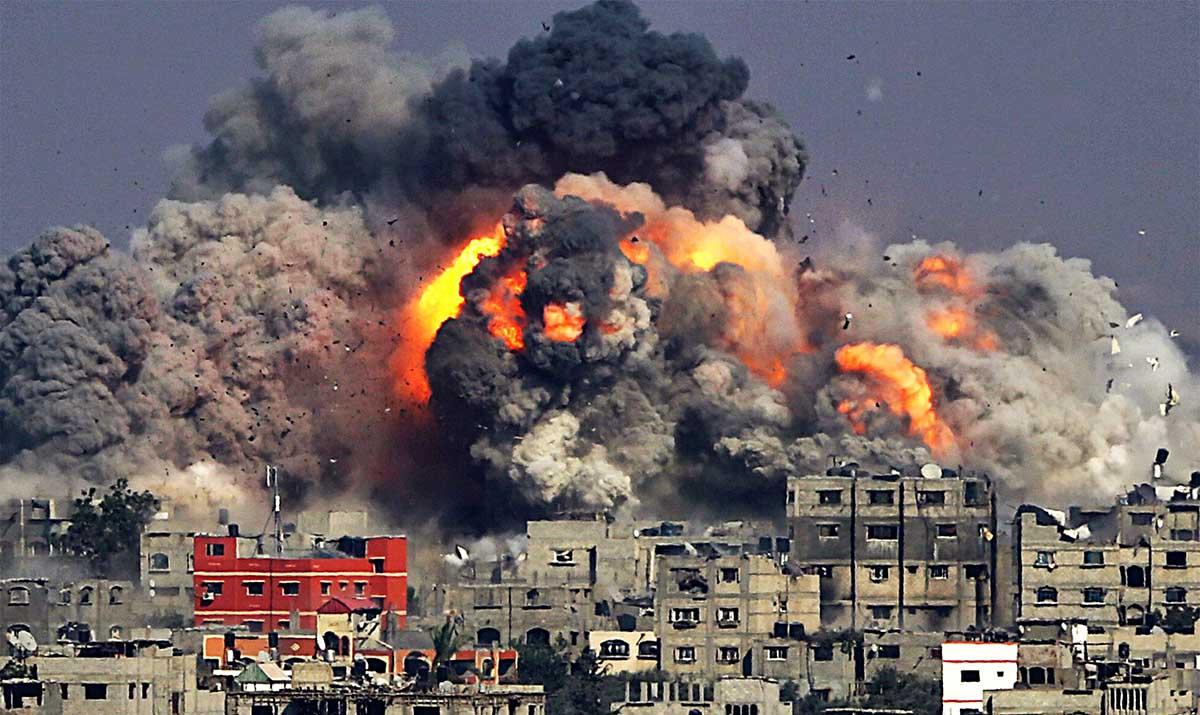 ابعاد و تبعات راهبردی جنگ 11 روزه فلسطین