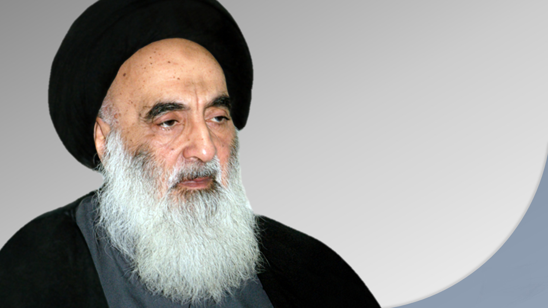 هشدار آیت الله سیستانی درباره خطر تقسیم عراق