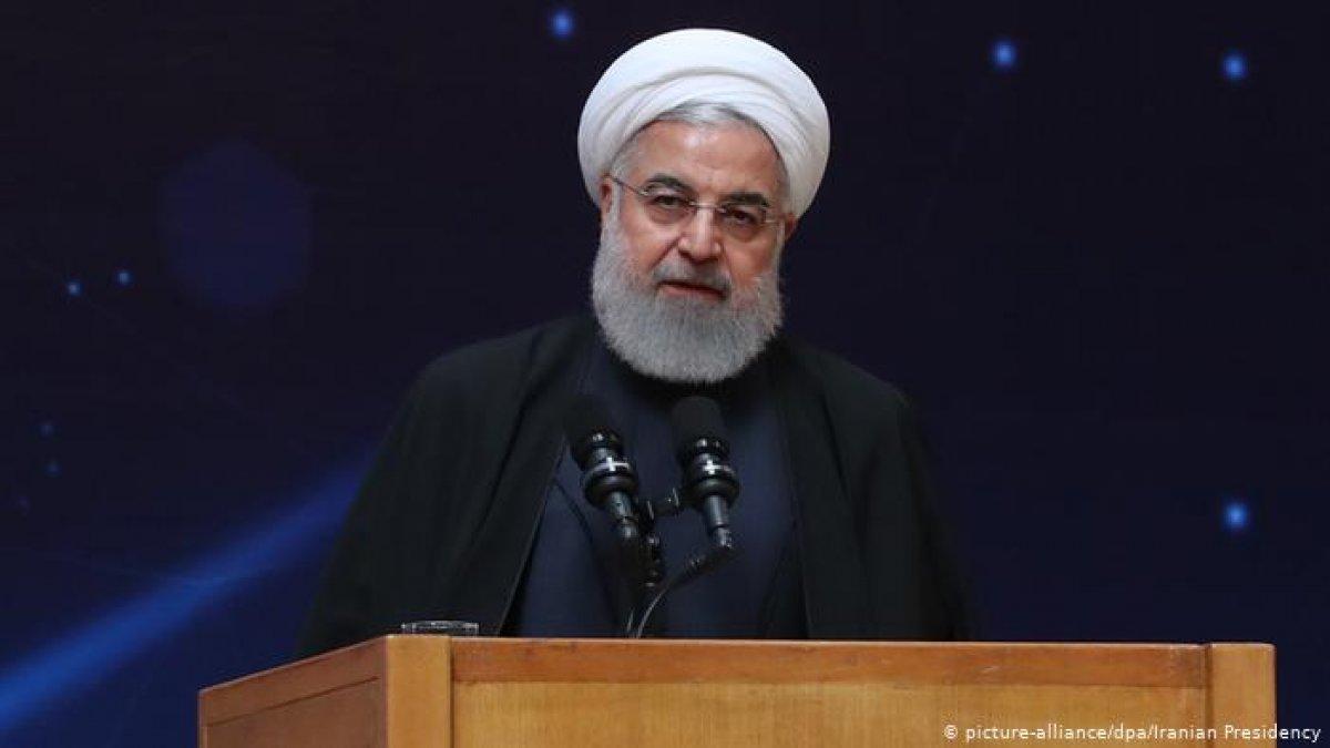 روحانی در افتتاح آزادهراه تهران ـ شمال: به دشمن التماس نخواهیم کرد/ کسی نباید در حوادث مربوط به کرونا جیب بدوزد