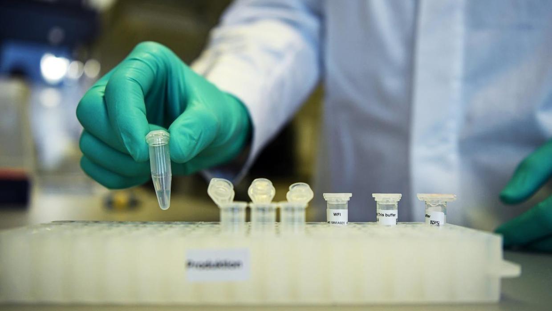 حمایت از ۱۰ شرکت دانش بنیان برای ساخت واکسن کرونا