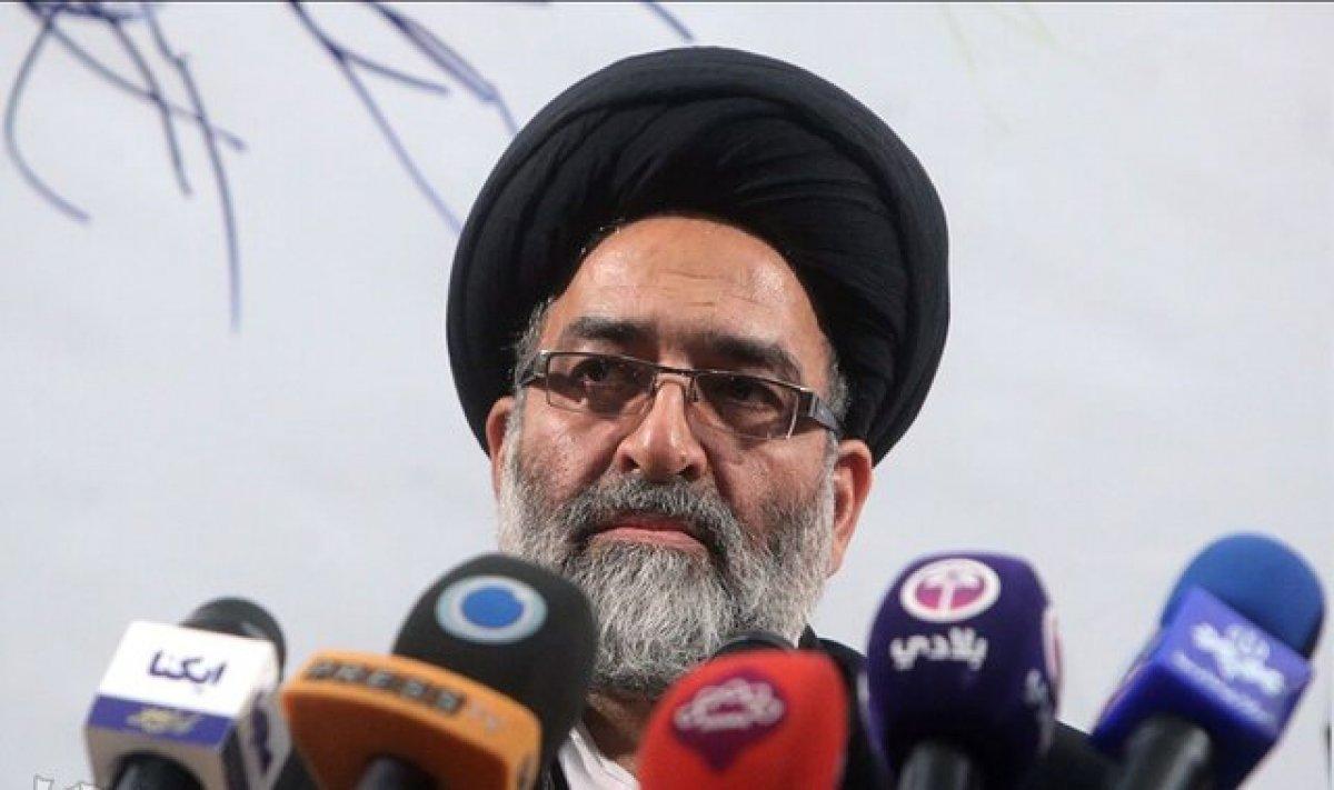 برگزاری مراسم اربعین سردار سلیمانی در مصلای تهران