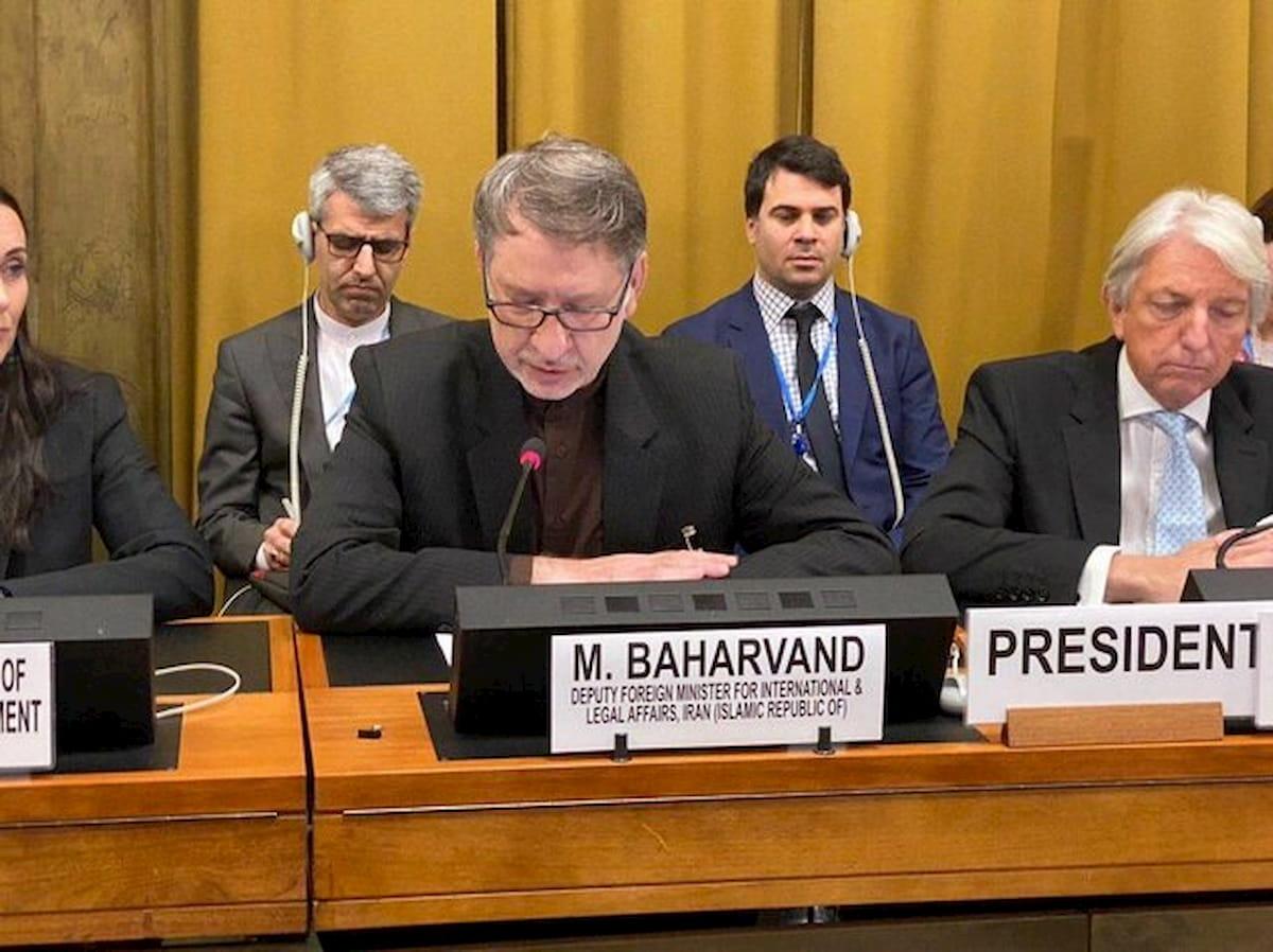 ایران برای تحویل دادن جعبه سیاه هواپیمای اوکراینی اعلام آمادگی کرد
