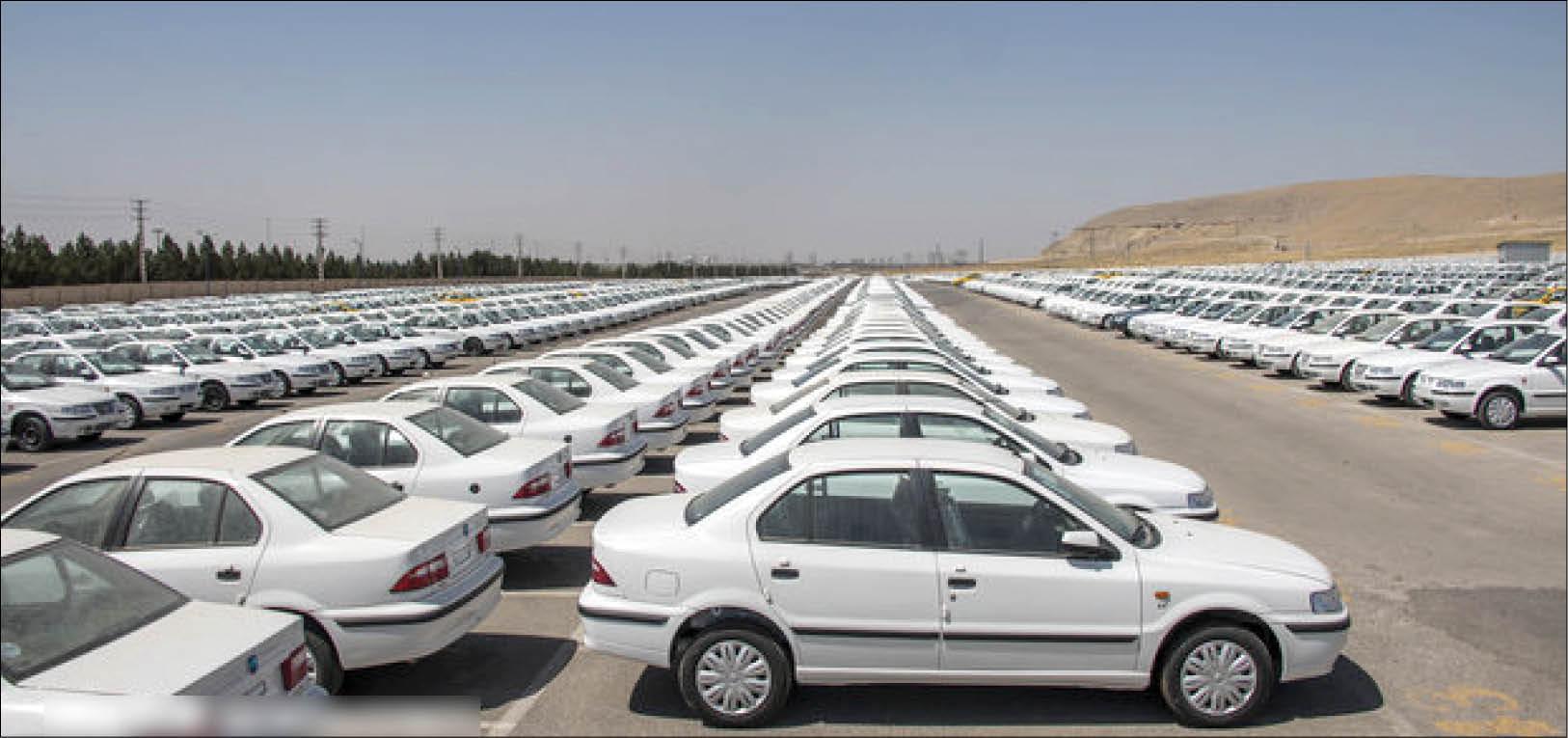 قانون عجیب برای پیش فروش خودرو و لغو آن از سوی سرپرست وزارت صنعت، معدن و تجارت