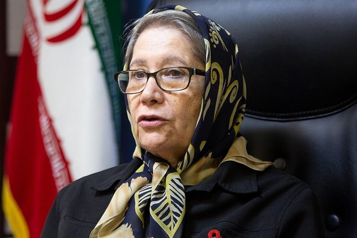 مینو محرز: طاعون خیارکی وارد ایران نشده است