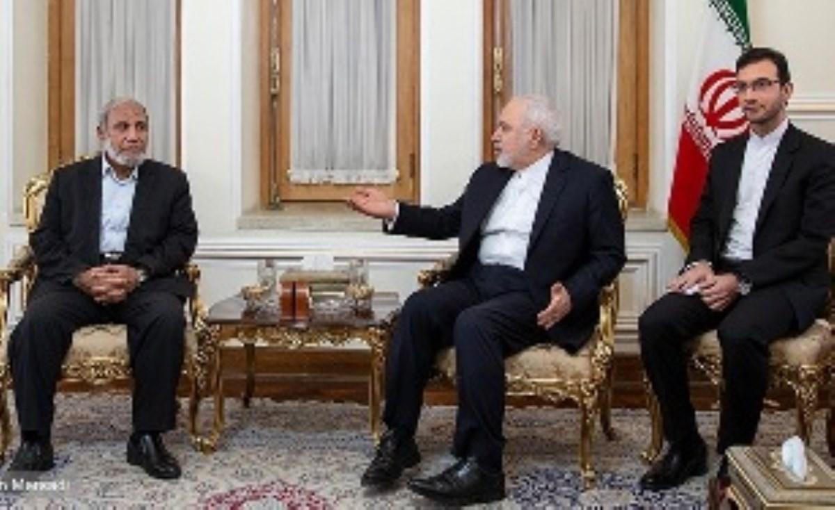 ظریف: آنهایی که به حمایت صهیونیستها و آمریکا دل بستند به جهان اسلام بازگردند