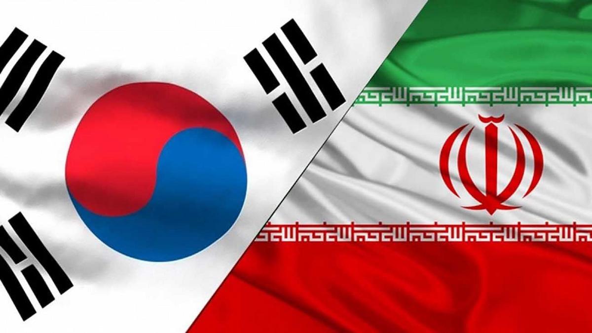 علت سفر چانگ سیه کیون به عنوان نخست وزیر کره جنوبی به ایران چیست؟