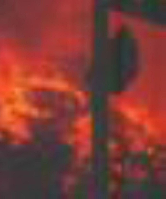 تلاش 2هزار آتش نشان برای مهار آتش سوزی در کالیفرنیا