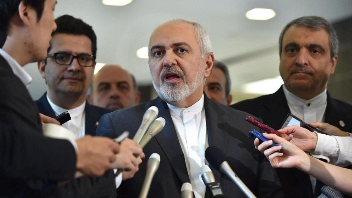 واکنش ظریف به ادعای ترامپ مبنی بر سردرگم شدن ایران بهدلیل شایعات رسانهای