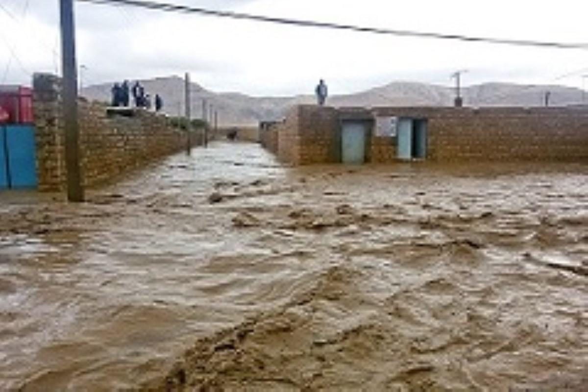 خسارت ۸۰۰ میلیاردی سیلابهای امسال در خوزستان