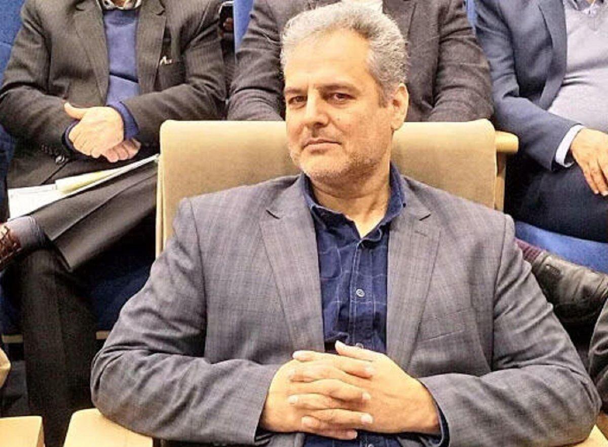 «کاظم خاوازی» از نمایندگان مجلس رای اعتماد گرفت
