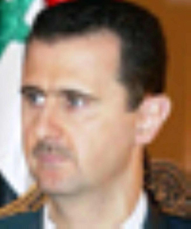 بشار اسد امروز به ايران ميآيد