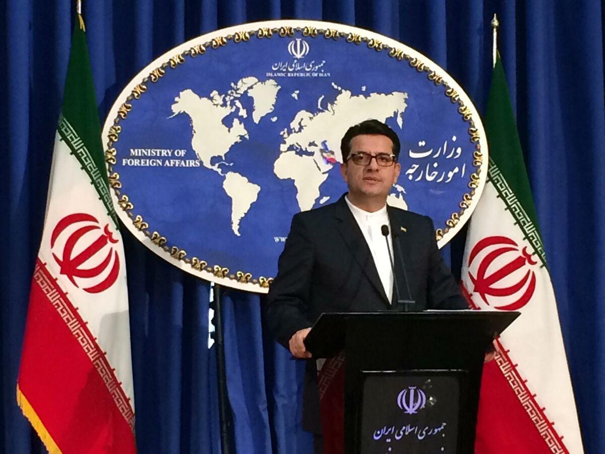 موسوی: پیشنهاد «مذاکره» تاکتیکی برای تکمیل استراتژی آمریکا علیه ایران/«اینستکس» بدون خرید نفت ایران، توقعات ما برآورده نمیکند