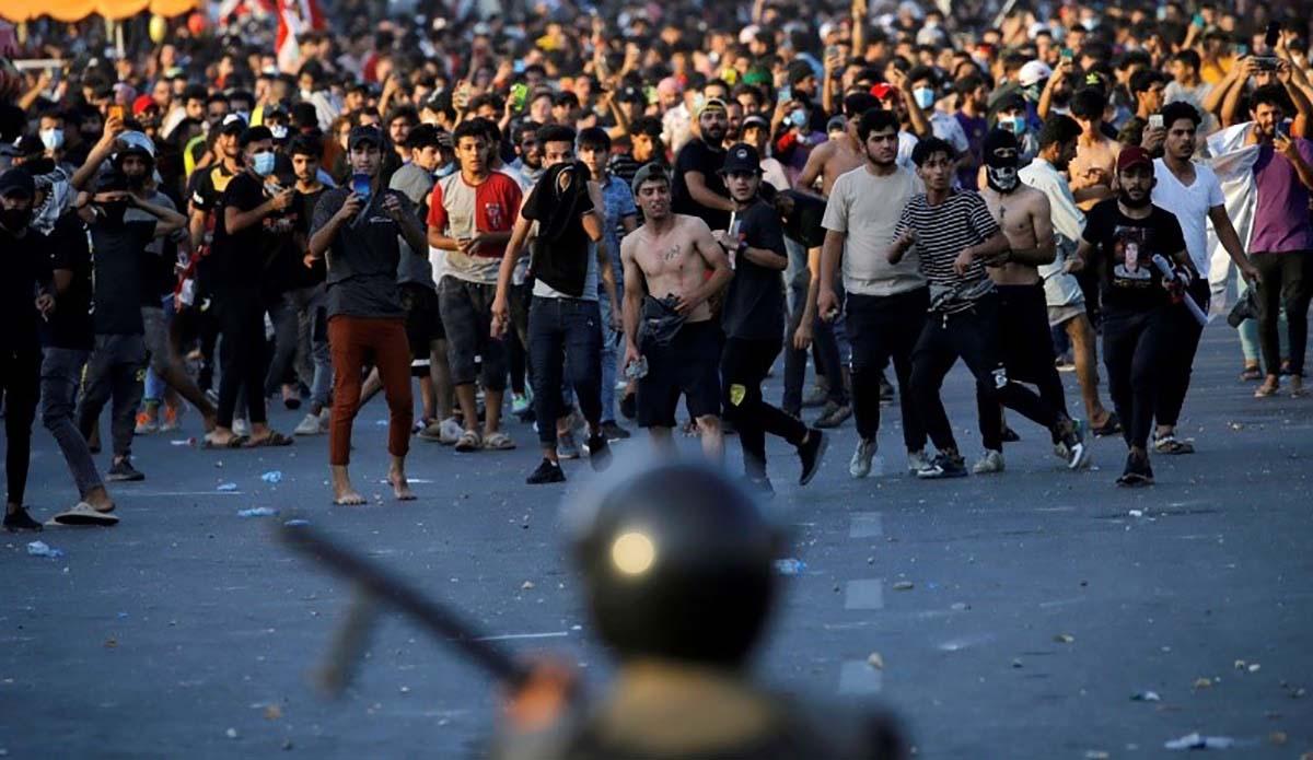 سناریوی تازه اعتراضات و ناامنی در عراق