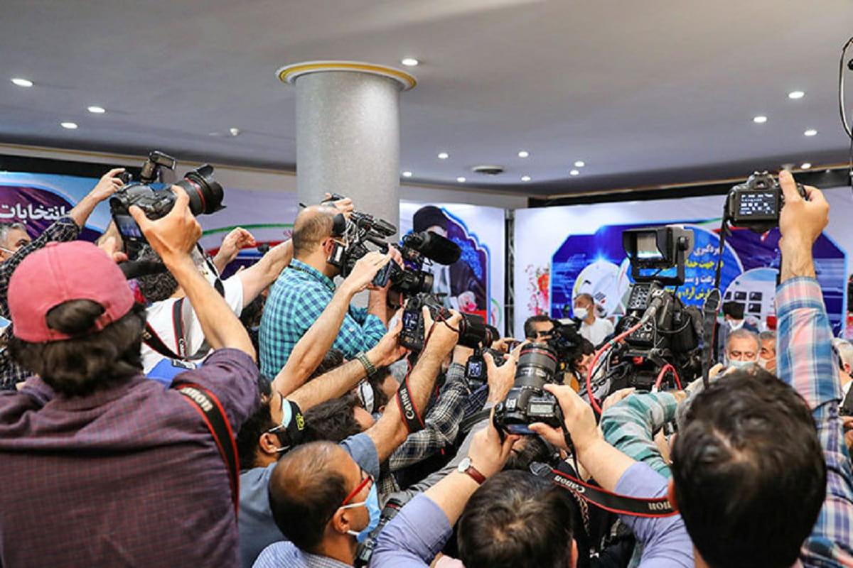 سومین روز ثبتنام انتخابات ریاست جمهوری| تعداد کل ثبت نام کنندگان به ۲۱۱ نفر رسید