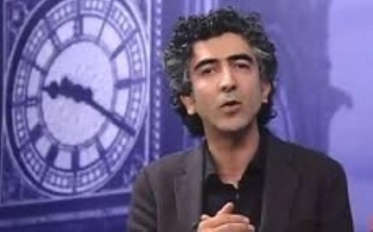 واکنش انقلابیِ علی علیزاده به رفتار توهینآمیز نماینده سراوان