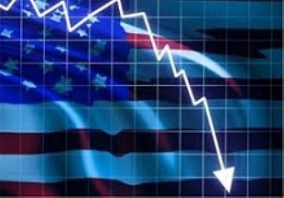 کاهش رشد اقتصادی  2.5 درصدی آمریکا به دلیل جنگ تجاری با چین