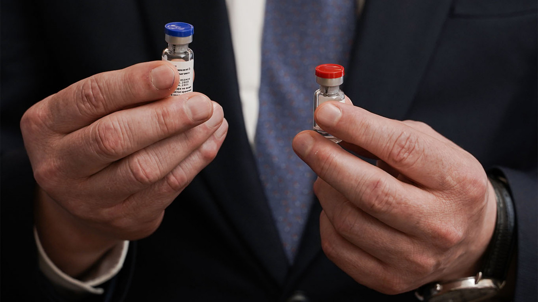 ایمن سازی واکسن اسپوتنیک روسی چقدر است؟