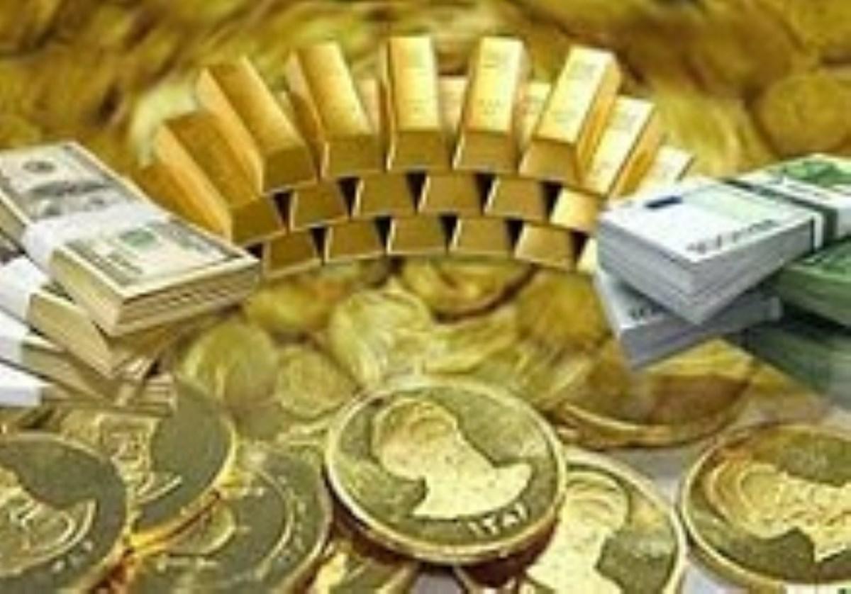 پس از تصویب CFT دلار صعود و بورس سقوط کرد