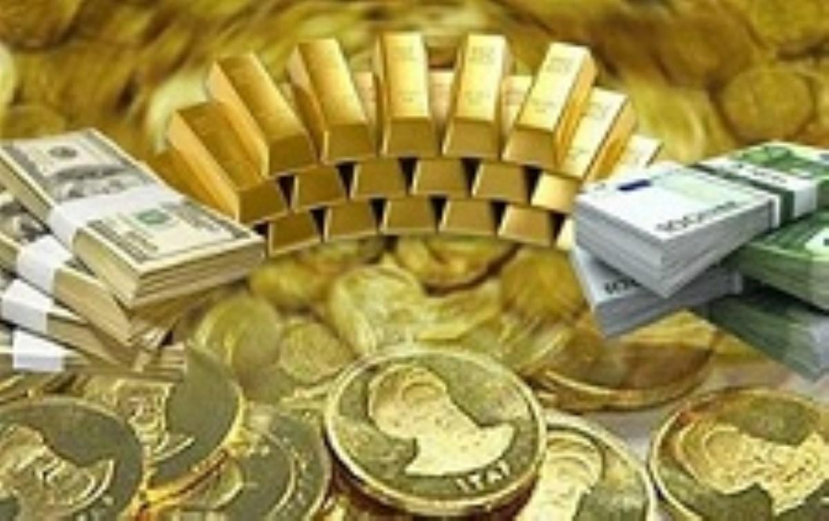 چرا قیمت دلار و سکه طی روزهای اخیر سیر نزولی به خود گرفته است؟