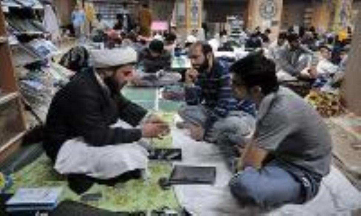 تمدید مهلت ثبت نام اعتکاف دانشگاه امیرکبیر تا 20 اردیبهشت