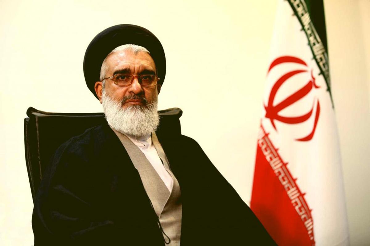 آیت الله سعیدی برای انتخابات مجلس خبرگان رهبری ثبتنام کرد