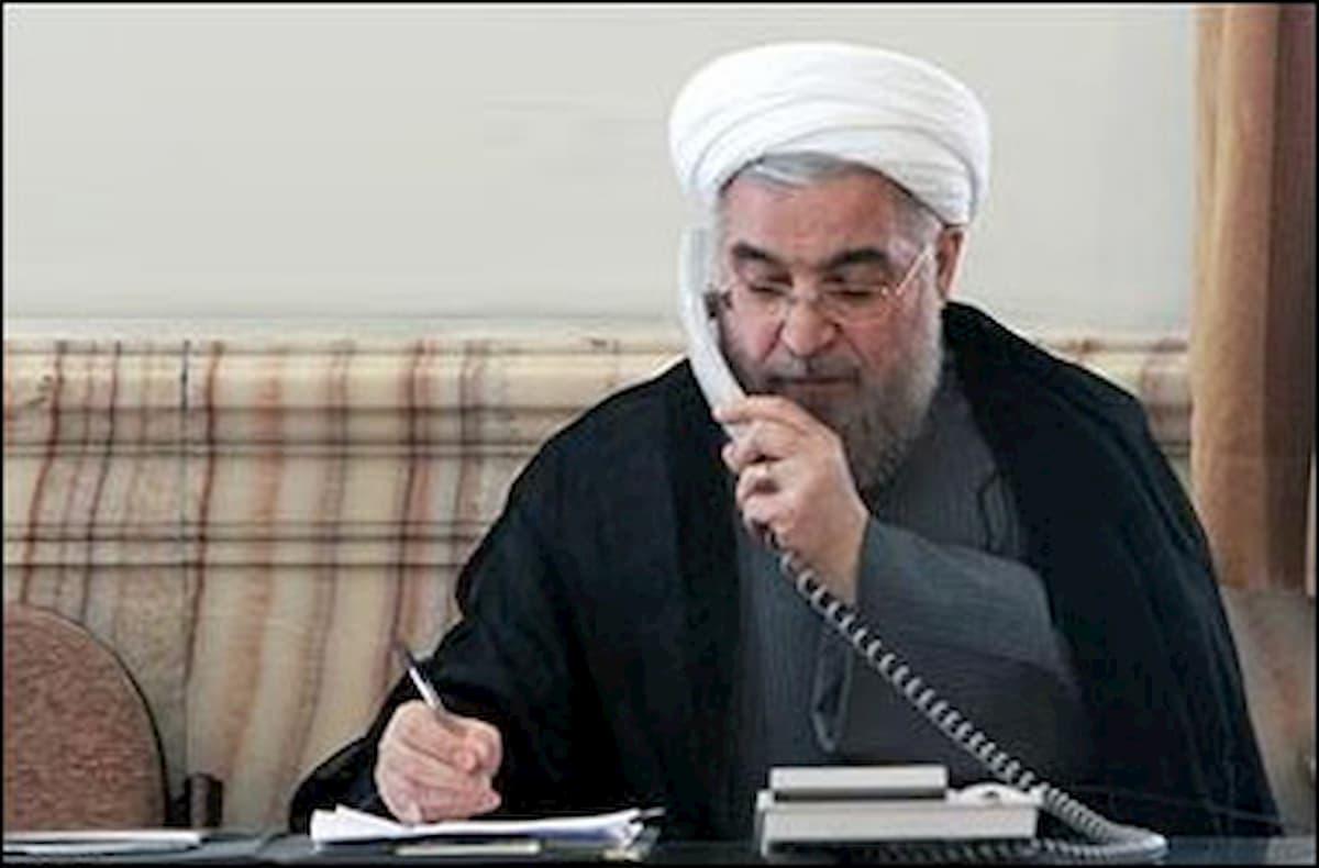 رییس جمهور: پیوندهای عمیق بین دو ملت ایران و عراق پشتیبان اجرای توافقات دو کشور است
