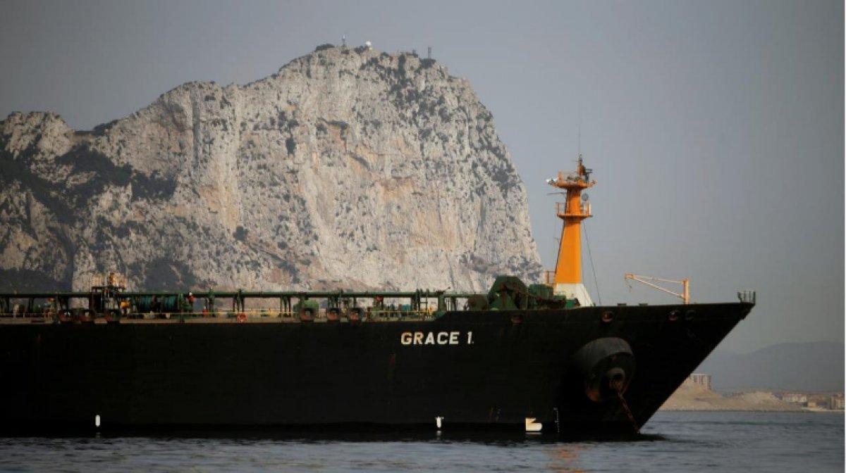 چرا نام نفتکش «گریس ۱» به «آدریان دریا» تغییر کرد؟