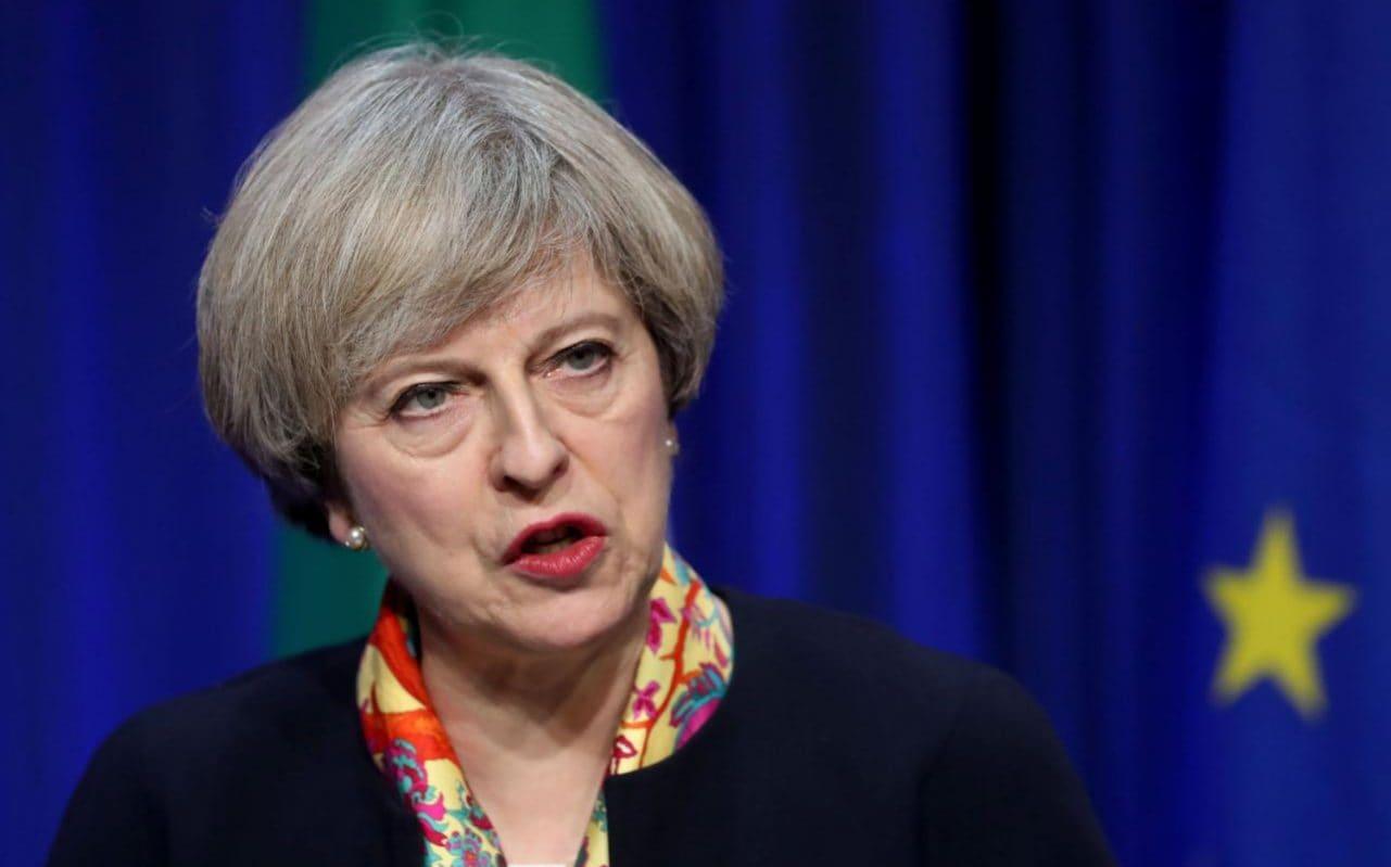تشکر نخستوزیر انگلیس از دولت محلی جبل طارق بابت توقیف نفتکش ایران