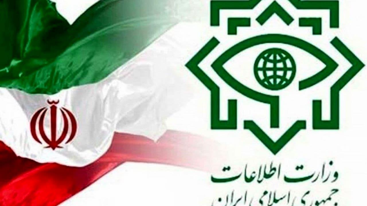 ضربه کاری به گروهک تروریستی تندر / جمشید شارمهد دستگیر شد / توضیحات رییس وزارت اطلاعات درباره این دستگیری + فیلم
